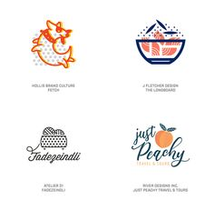 2019 LogoLounge Trend Report - Dot Logos Fields of dots give add another layer of dimension to this logo by adding value without overwhelming the overall icon. Logo Design Samples, Logo Design Trends, Branding Design, Web Design, Graphic Design, Dots Design, Graphic Art, Monogram Logo, Logo Voyage