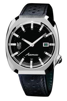 #AM3 #Timefy #marchlab #montres #watch #watches #LA #losangeles #biarritz #design #vintage #retro