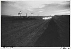 Robert Frank, Lusk, Wyoming, 1956