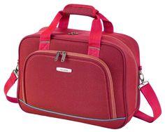 Travelite Derby Bordtasche Rot