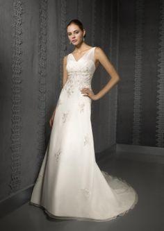 Mori Lee 4207 Wedding Dress $162