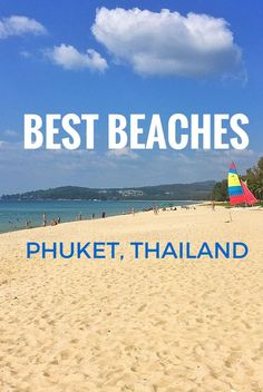 Phuket, Thailand has some of the best beaches anywhere in the world. Here we find the best family-friendly beaches and the best hotels in Phuket for families.