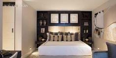bedroom howes dark veneer