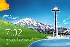 Disable Windows 8 lock Screen: How to Disable Lock Screen must know