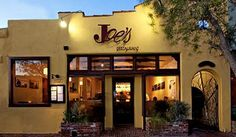 Joe's Restaurant: Trey Foshee and Jason Knibb Team Up with Joe Miller for Joe's Restaurant's 12 Chefs, 12 Months, 12 Charities Dinner - LuxLife