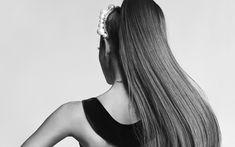 アリアナ・グランデが「ジバンシィ」の顔に大抜擢! Ariana Grande, Givenchy, Marcel, Vestido Audrey Hepburn, Froy Gutierrez, Brand Ambassador, Cannes, My Idol, Love Her