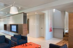 Résidence Dalaroy - Atelier Moderno