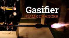 Gasifier Game Changer