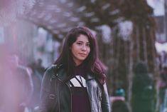 1000+ Interesting Leather Backpack Photos · Pexels · Free Stock Photos Vintage Leather Backpack, Photos Of Women, Free Stock Photos, Carry On, Black Leather, Leather Jacket, Backpacks, Jackets, Studded Leather Jacket
