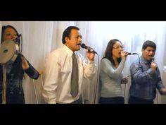 mi bendito Dios - espiritu santo y fuego - alabanzas cristianas - YouTube