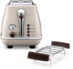 "De""Longhi Toaster CTOV 2103.BG im Universal Online Shop"