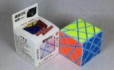 MoYu AoSu 4x4x4 Axis Cube
