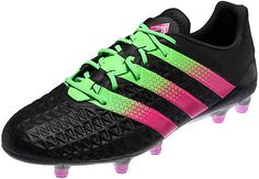 online store 72cca 2f73f adidas Ace 16.1 FG Soccer Cleats. At SoccerPro now. Soccer Shoes, Soccer  Cleats