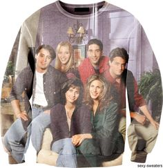 Friends Tv Show Sweatshirt No Ordinary Girl, Friends Sweatshirt, Amy, Vogue, Romance, Friends Tv, Looks Cool, Dylan O'brien, Sweater Weather