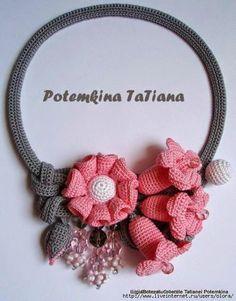 tricotaje de mana: TATIANA POTEMKINA