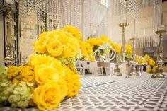 Behind the Design | Utopian Events Gallery at Bridal Extravaganza
