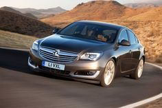 The Vauxhall Insignia has had a facelift. It features new in-design styling, centred on a simplified dashboard, new engines and better efficiency.