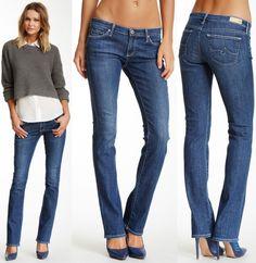 REALLY WANT IT :: 1921 Jeans Joy Skinny Jegging in Dark Night ...