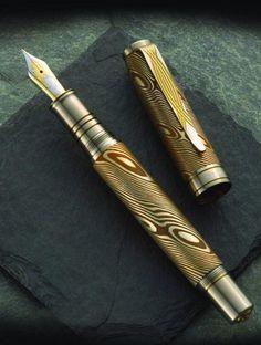 Grayson Tighe, penmaker - probably $$$$