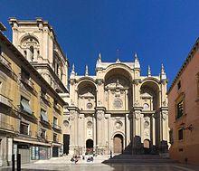 Granada - Wikipedia, la enciclopedia libre