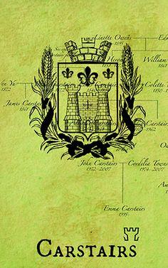 Carstairs,