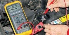 Утечка тока в автомобиле - как найти? - Сочи Авто Ремонт