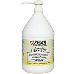 Zymox Enzymatic Shampoo Gallon ** Details can be found by clicking on the image. (This is an affiliate link) #doggrooming
