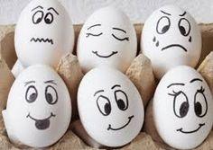 Bildergebnis für Eiergesichter