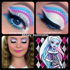 Image result for monster high face paint