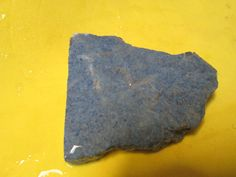 Dumortierite - Denim Lapis Blue  2-1/4 x 2-1/4 Inch x 3/8 to 1/2 Inch Thick by mnblarneystone on Etsy