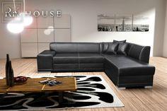 Ecksofa Bella vermittelt ein wohnliches und stilvolles Gefühl   und fügt sich perfekt in jede Raumgestaltung und jedes Ambiente ein.  #sofa #ecksofa #couch #couchgarnitur