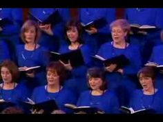 Singing Hallelujah Chorus at Christmas - in any choir - doesn't have to be a great choir. Most fun and uplifting song to sing.
