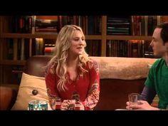 lostyourway: The Big Bang Theory – Season 4 Bloopers