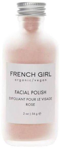 Rose Facial Polish