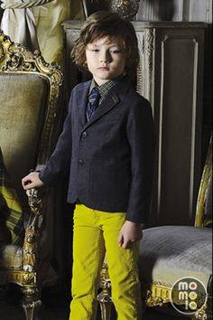 momolo.com #kids #momolo #modainfantil #fashionkids #kidswear #kidsfashion #niños MOMOLO   moda infantil    Americanas / Blazers Bonpoint, Corbatas Bonpoint, Camisas Bonpoint, Pantalones largos Bonpoint, niña, 20150806001702