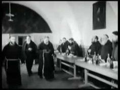 Rare footage of Padre Pio.This is one of the most beautiful things I have seen. ever. A person so in love with Jesus Christ has a beauty unlike anything else.    Padre Pio, pray for us.