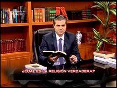 ¿Cuál es la religión verdadera? - En La Mira de la Verdad
