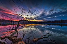 lake photo with black tree branches - Yahoo Image Search Results Hd Wallpapers For Laptop, Computer Backgrounds, Wallpaper Pc, Computer Wallpaper, Nature Wallpaper, Microsoft Wallpaper, Wallpaper Windows 10, Blessed Night, Cool Desktop