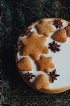 Baileys & Gingerbread Cheesecake Recipe