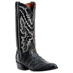 Dan Post Mens Birmingham Western Boots 9EE Choc: DAN POST BOOT CO #Horse #Horses #Pets #Equestrian #Rider