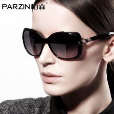 8630b5e62 super deal 70%off Parzin 2014 Women Polarized Sunglasses Brands Fashion UV  Sun Glasses Female · Oculos De SolÓculos ...