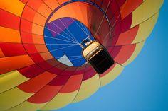 Omaha Balloon & Wine Festival by Bob Gilbreath on 500px