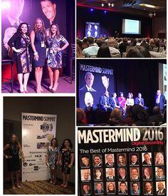 MasterMind Summit 2016 in Las Vegas!  #jennysellsmiami #thecarrollgroup #yourrealtor #realtorjennifergomez #douglasellimansfl #topproducer #cantstoplearning #mastermind2016 - http://ift.tt/1HQJd81