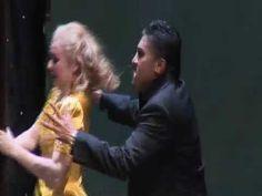 Rigoletto an der Komischen Oper Berlin - YouTube Herzog, Chor, Berlin, Concert, Youtube, Revenge, Daughter, Recital, Concerts
