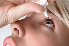 Home Remedies for Dry Eyes Relief