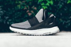 adidas Introduces the $60 USD Cloudfoam Ultra Zen to Its Lineup