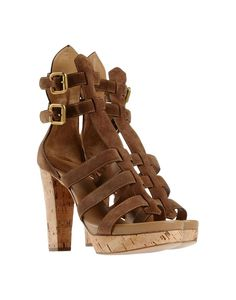 CHLOÉ Sandal on Wantering
