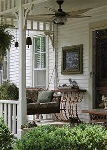 images of southern front porches - Bing Images
