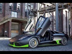 Lamborghini Murcielago  http://www.lamborghininorthlosangeles.com/index.htm