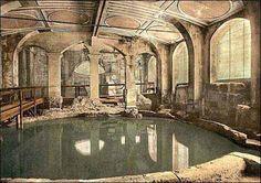ancient bath - Google Search
